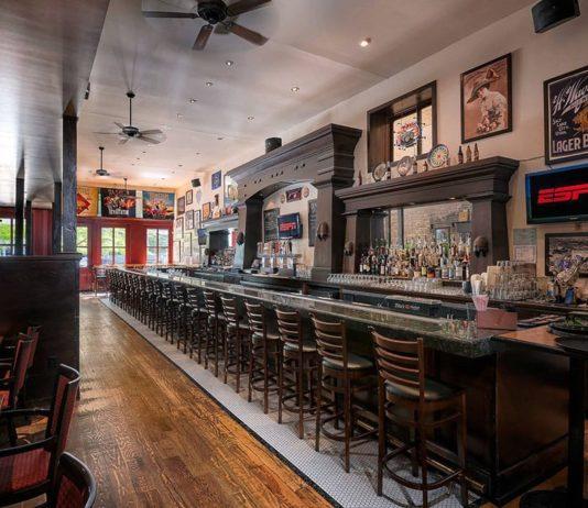Beerhive pub interior (Beerhive Pub)
