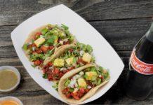 Tacos (Maize Tacos)